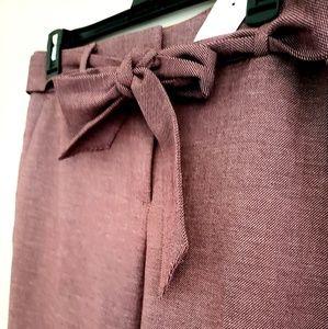 NWT LOFT dress pants